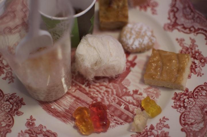 #sweetup im #Eisfrei in der Schwanthaler Straße | Foto: Monika Schreiner