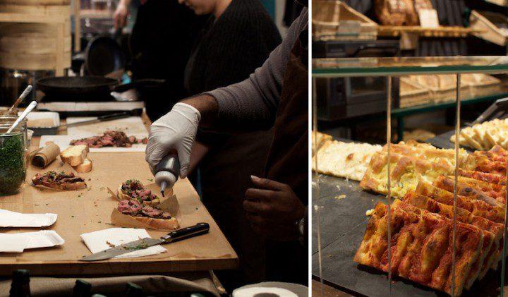 Streetfood Thursday in der Markthalle Neun | Fotos: Monika Schreiner