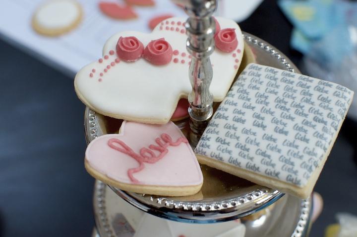 Valentin Keks Auswahl von Mein Keksdesign - ISARBLOG