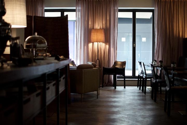Cortiina Bar & Restaurant   Foto: Monika Schreiner