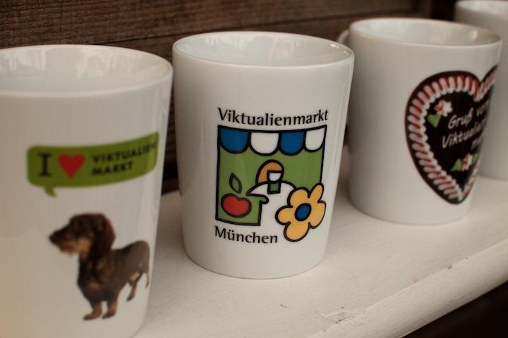 Made in Heimat am Viktualienmarkt in München
