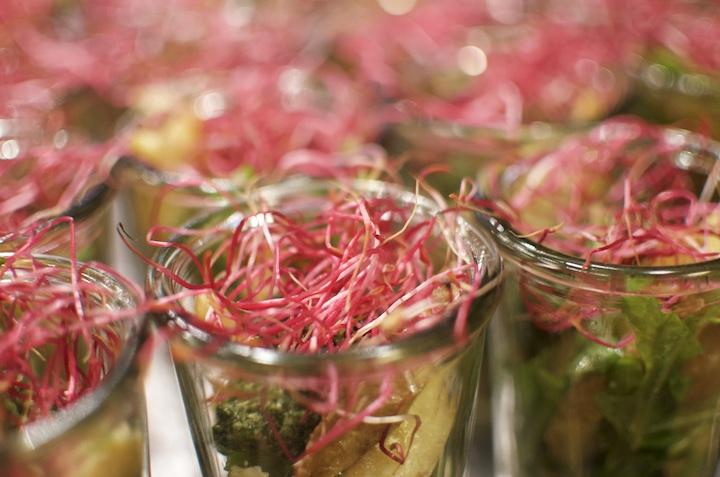 Food Blog Day München 2015 | Foto: Monika Schreiner