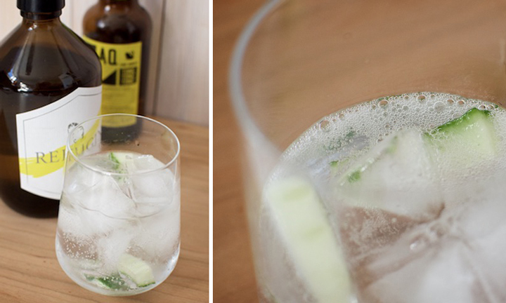 Refugin Tonic | Foto: ISARBLOG
