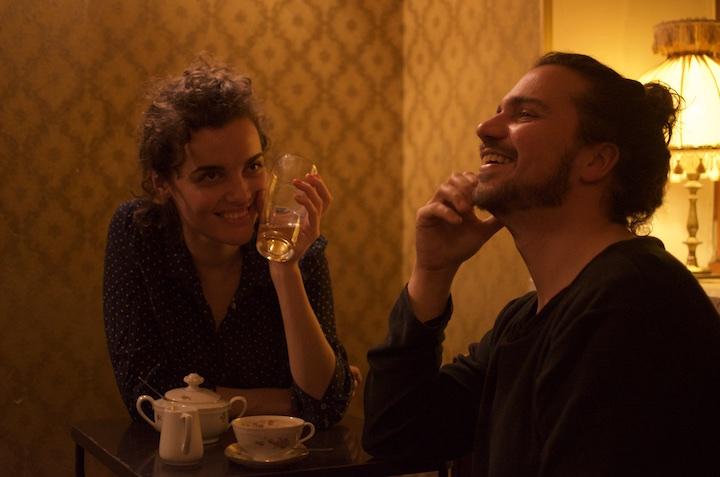 Maria de Val und Roland Vögtli aka Me and Marie