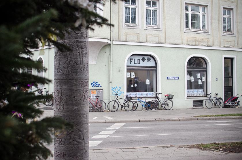 Flozweistern Flostern München Giesing - ISARBLOG