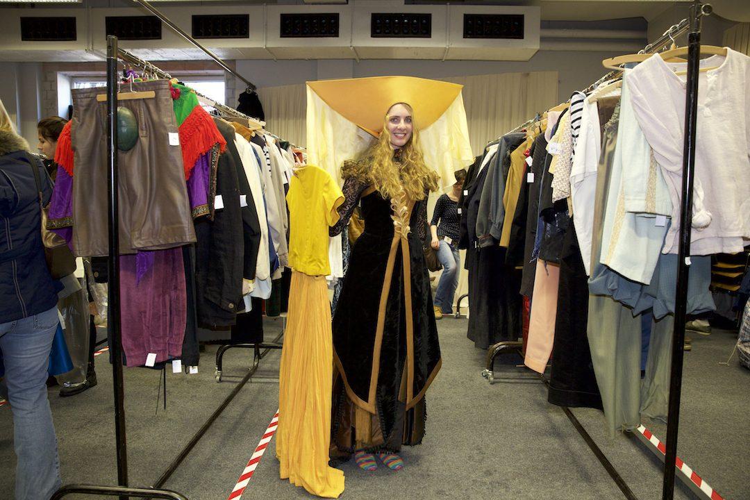 Kostümverkauf München