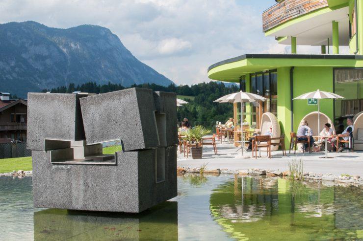 Das Sieben Bad Häring, Glücktage Kufstein - ISARBLOG