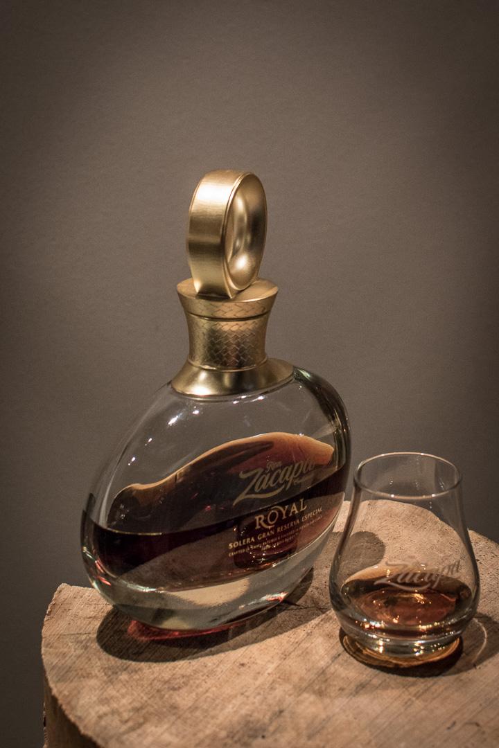 Ron Zacapa Royal, Taste of München - ISARBLOG