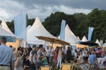Taste Twelve Festival 2017 - ISARBLOG