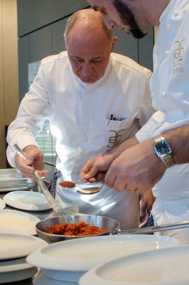 DSC 0691 Meet the chef ISBL