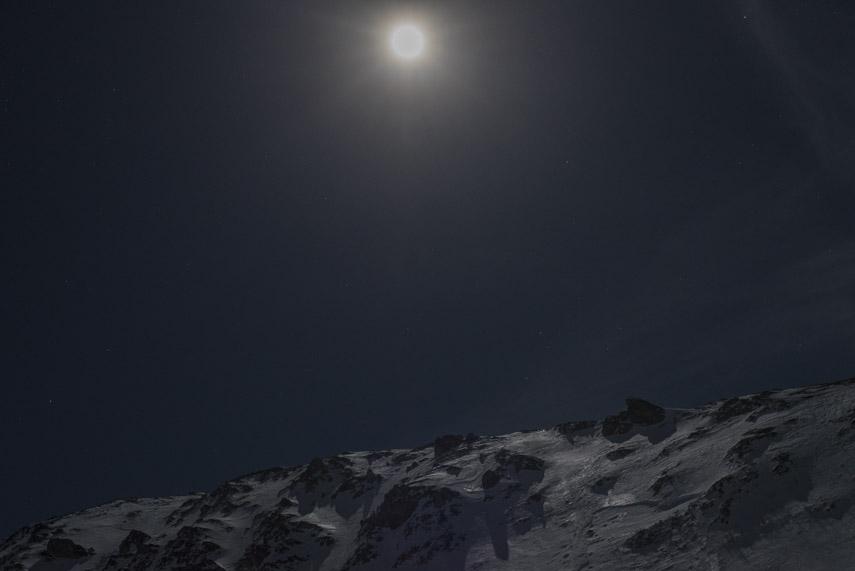 Hohe Tauern Nationalpark - ISARBLOG 2018