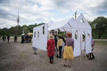 PAM 2018 Public Art Munich 2018 - ISARBLOG