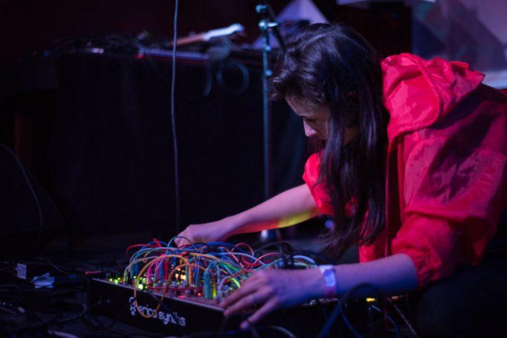 Knobs and Wires Festival Kreativquartier München - ISARBLOG