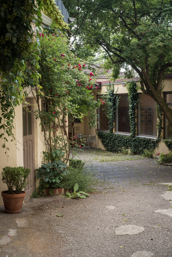 Landpartie - Museen rund um München / ISARBLOG