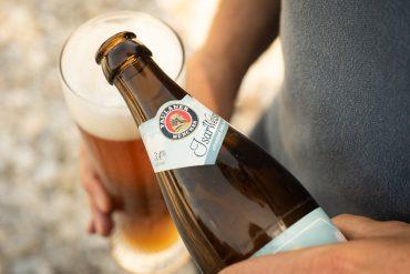 Isarweisse Paulaner Leichte Weisse Leichtes Weissbier - ISARBLOG