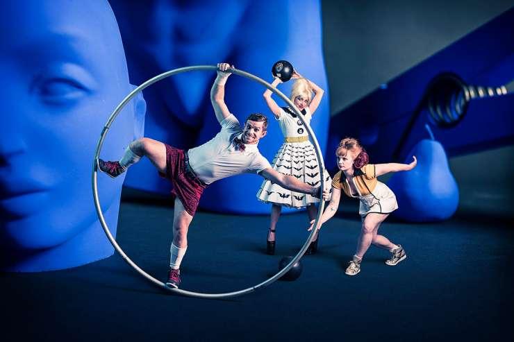 circus oz 4