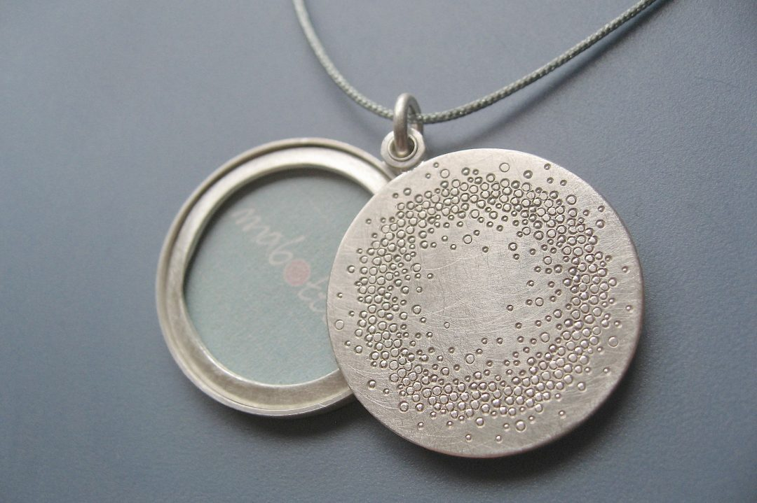Mabotte Anhänger Medallion