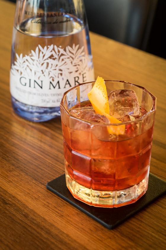 Gin Mare Cocktails DSC 3170