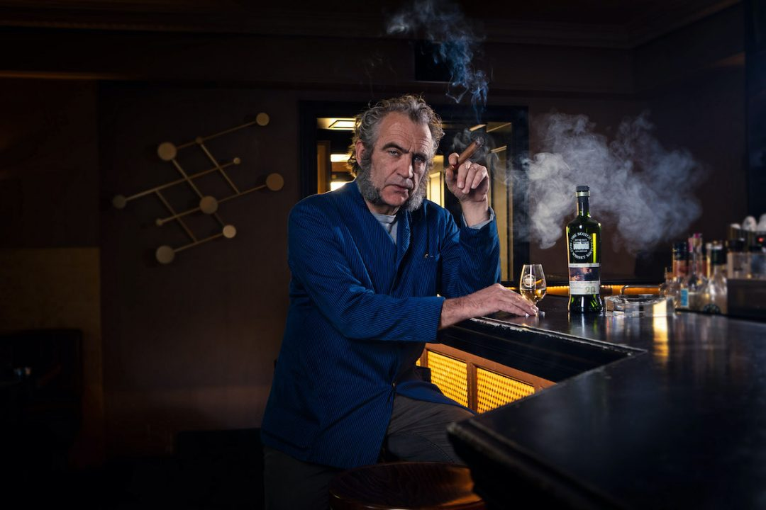 Scotch Malt Whisky Society 06
