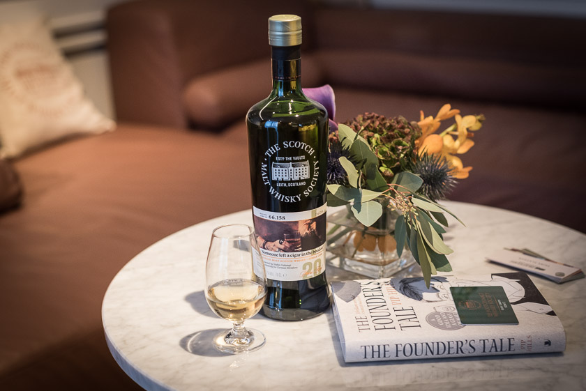 Scotch Malt Whisky Society DSC 2591
