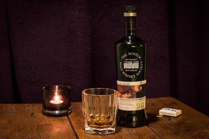 Scotch Malt Whisky Society DSC 3967