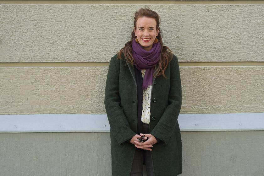 Vanessa Weber von Schmoller von Münchner G'schichten | Foto: Monika Schreiner