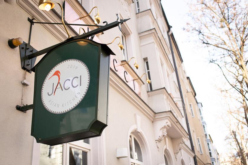 Jacci Asian Kitchen München Neuhausen