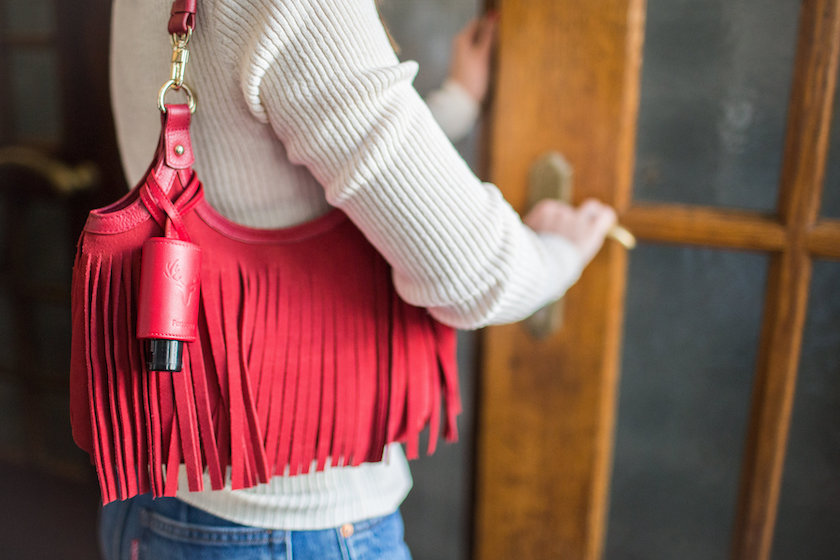 Pericosa CarryME Set TRACHT rosso Modell