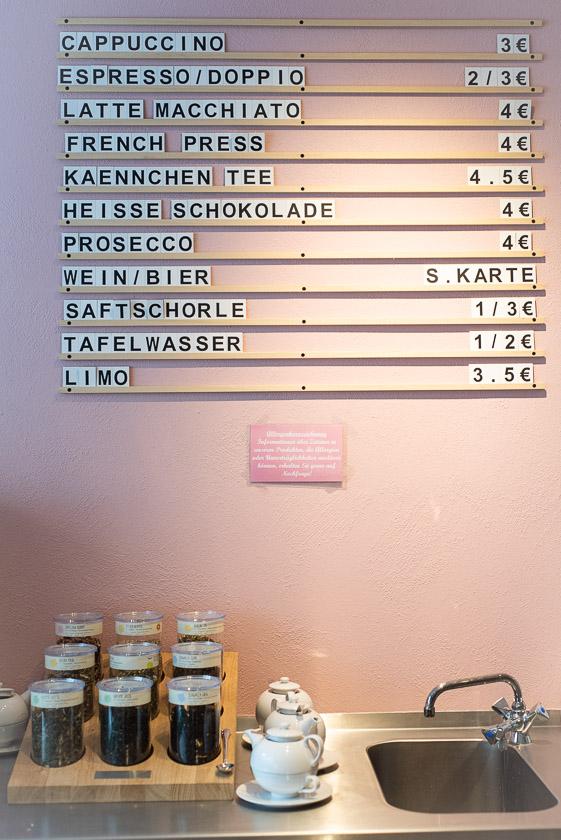 Cafe Dolcilicious München Schwabing