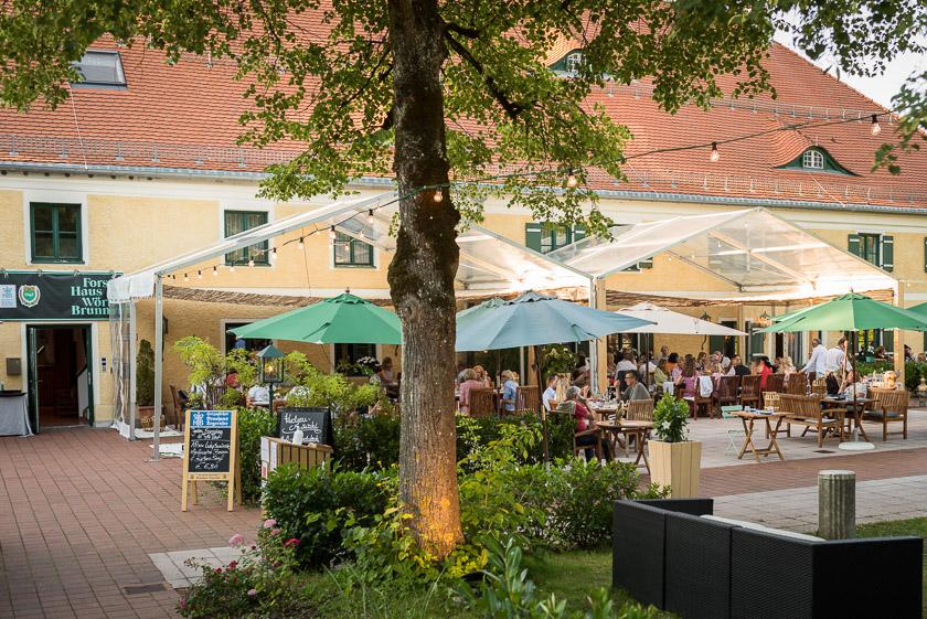 Forsthaus Wörnbrunn Grünwald München