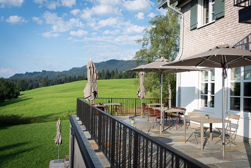 Alpenloge Hotel Scheffau Allgäu