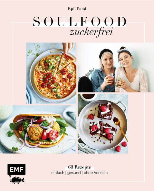 Soulfood Zuckerfrei Cover