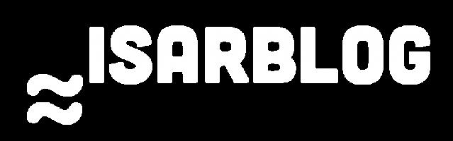 ISBL Logo weiss quer